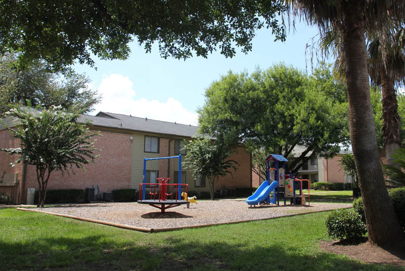 Pearland apartments